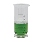 Picture of Grad. Beaker Glass Measure 250ml - BELL250