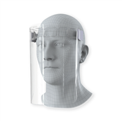 Picture of Budget Reusable Face Mask Shield - BSHIELD