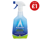 Picture of Astonish Pine Germ Clear Spray 750ml - C1416