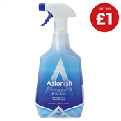 Picture of Astonish Window & Glass Cleaner 750ml - C1690
