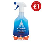 Picture of Astonish Multi Purpose Cleaner 750ml - C1945