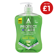 Picture of Astonish Handwash Cl/Prot A.V Ref 650ml - C4710