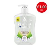 Picture of Astonish Anti-Bac Handwash Coconut 650ml - C4740