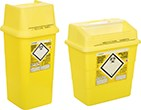 Picture for category Sharp Bins