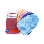 Picture of 2 Litre Hot Water Bottle With Fur Cover - CS12145