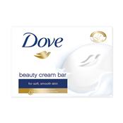 Picture of Dove Soap Cream Bar 100g (PK6) - DOVE38