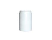 Picture of White 75ml HDPE Duma Container - DUMA75