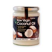 Picture of Organic Raw Virgin Coconut Oil 453g - E0900B6