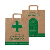 Picture of Pharmacy Paper Carrier Large - EMTC3