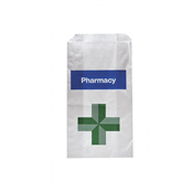 Picture of Counter Bags D3 (pk 2000) - EMTCB3