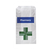 Picture of Counter Bags D4 (pk 1000) - EMTCB4