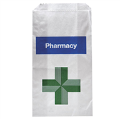 Picture of Counter Bags D6 (pk 1000) - EMTCB6