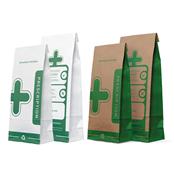 Picture of Prescription Bag P9 (Pk500) - EMTP9