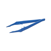 Picture of Plastic Forceps - FORPMISC