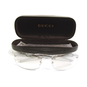 Picture of Gucci Silver Drop Frame Light Lense - GC1709