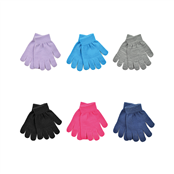 Picture of Kids Magic Gloves Assorted Colours - GL105