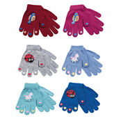 Picture of Girls Design Magic Gloves - GL108