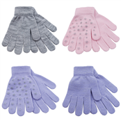 Picture of Kids Design Gloves 2 Pack - GL917