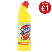 Picture of Parazone Bleach Citrus 750ml - HOPAR007