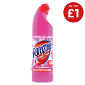 Picture of Parazone Bleach Pink 750ml - HOPAR008