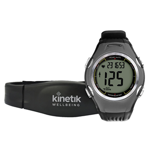 Picture of Kinetik Heart Rate Monitor - HRM4