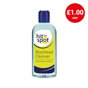Picture of Hit The Spot Blackhead Cleanser 200ml - HS005