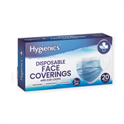 Picture of Hygienics Face Covering Pk20 - HY1028
