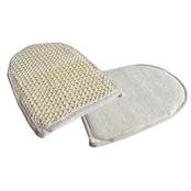 Picture of Immerse Sisal & Terry Mitt - IMM0103