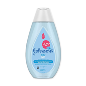 Picture of Johnsons Baby Bath Original 300ml PMP - JBB3