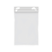 Picture of Polygrip Self Seal Bags 90x115mm GL04 - LGRP050
