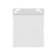Picture of Polygrip Self Seal Bags 140x140mm GL07 - LGRP080