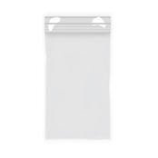 Picture of Polygrip Self Seal Bags 125x190mm GL09 - LGRP100