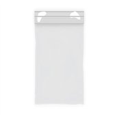 Picture of Polygrip Self Seal Bags 150x230mm GL11 - LGRP120