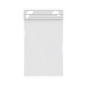 Picture of Polygrip Self Seal Bags 205x280mm GL12 - LGRP130