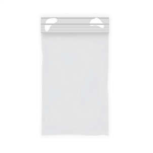 Picture of Polygrip Self Seal Bags 230x325mm GLA4 - LGRP140