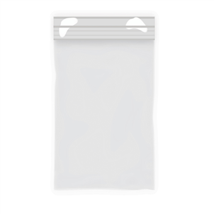 Picture of Polygrip Self Seal Bags 255x355mm GL14 - LGRP160