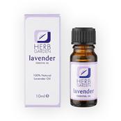 Picture of Herb Garden Essential Lavender Oil 10ml - LLA9000