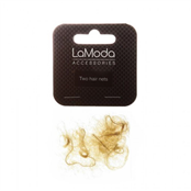 Picture of LM Blonde Hairnets Twin Pack - LM5802BL