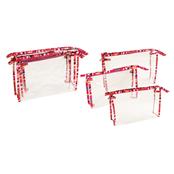 Picture of Mardi Gras 3 Piece Bag Set - MBAG471