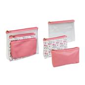 Picture of Melba Rose 3 Piece Bag Set - MBAG483
