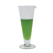 Picture of Grad. Conical Glass Measure 100ml - MEA100SS