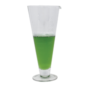 Picture of Grad. Conical Glass Measure 250ml - MEA250SS
