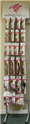 Picture of M/Manicure Half Metre Stand & Stock Pack - MMSTA1