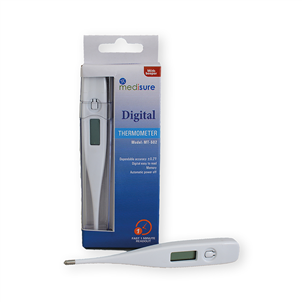 Picture of Medisure Digital Thermometer - MS13081