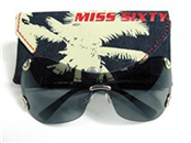 Picture of Miss Sixty Sunglasses 101S 00 753 - MX101S