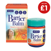 Picture of Nuage Hay Fever Barrier Balm 50g - NUA1119