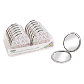 Picture of Melba Rose Compact Mirror - OACC202