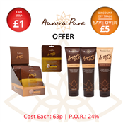 Picture of Aurora Pure Argan Range - OFFER2