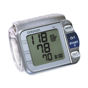 Picture of Omron Auto Wrist Blood Pressure Monitor - OM-R6