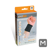 Picture of Protek Elasticated Wrist Support - Med - P20014
